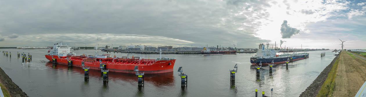 03_Panorama des Terminals