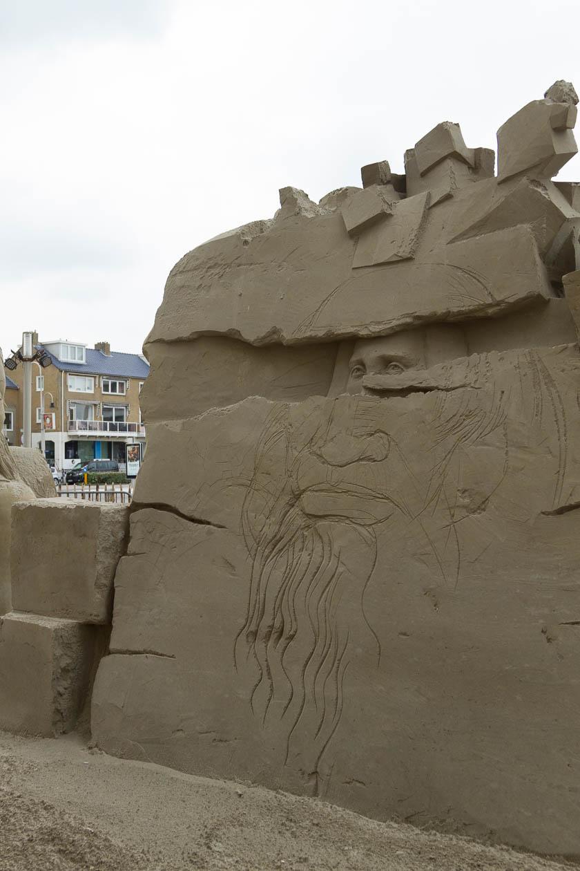 03_Sandskulpturen Zandvoort