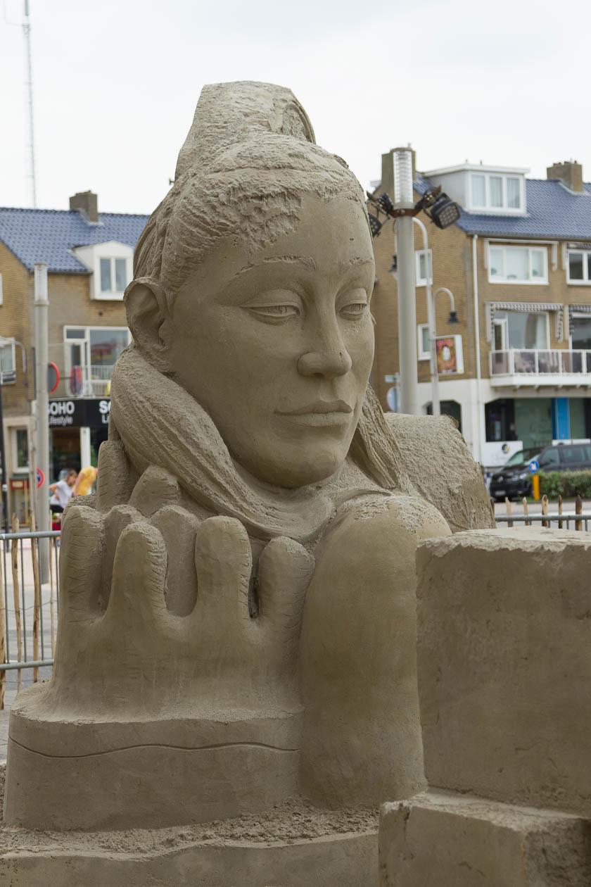 04_Sandskulpturen Zandvoort