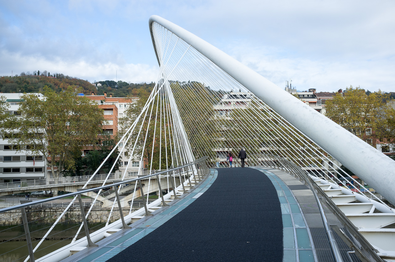 Zubizuri Brücke