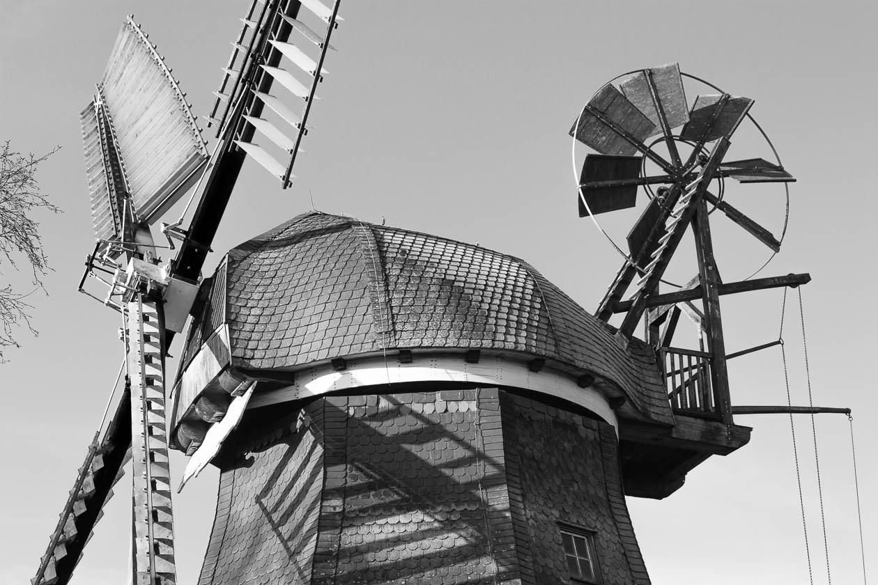 Mühle Neu-Helgoland