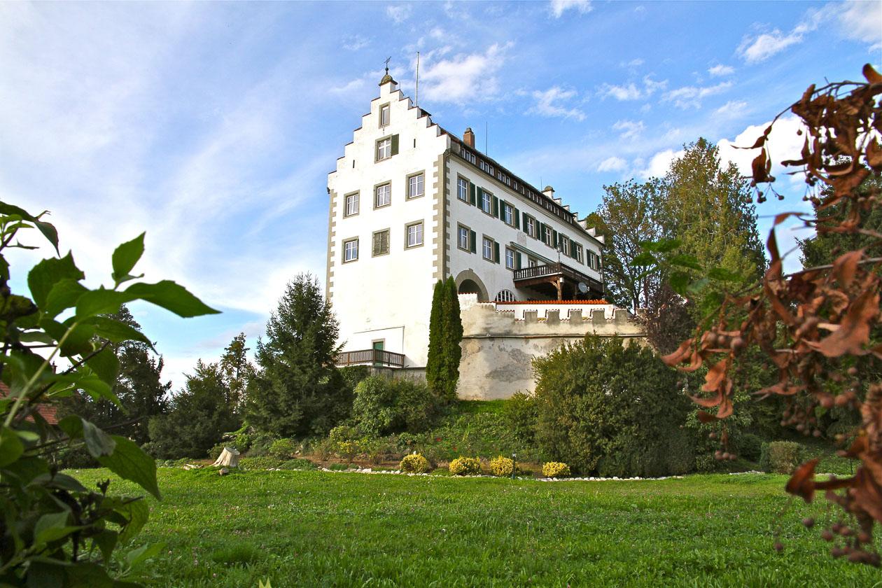 Schloss Raderach (Volkert Happrecht)
