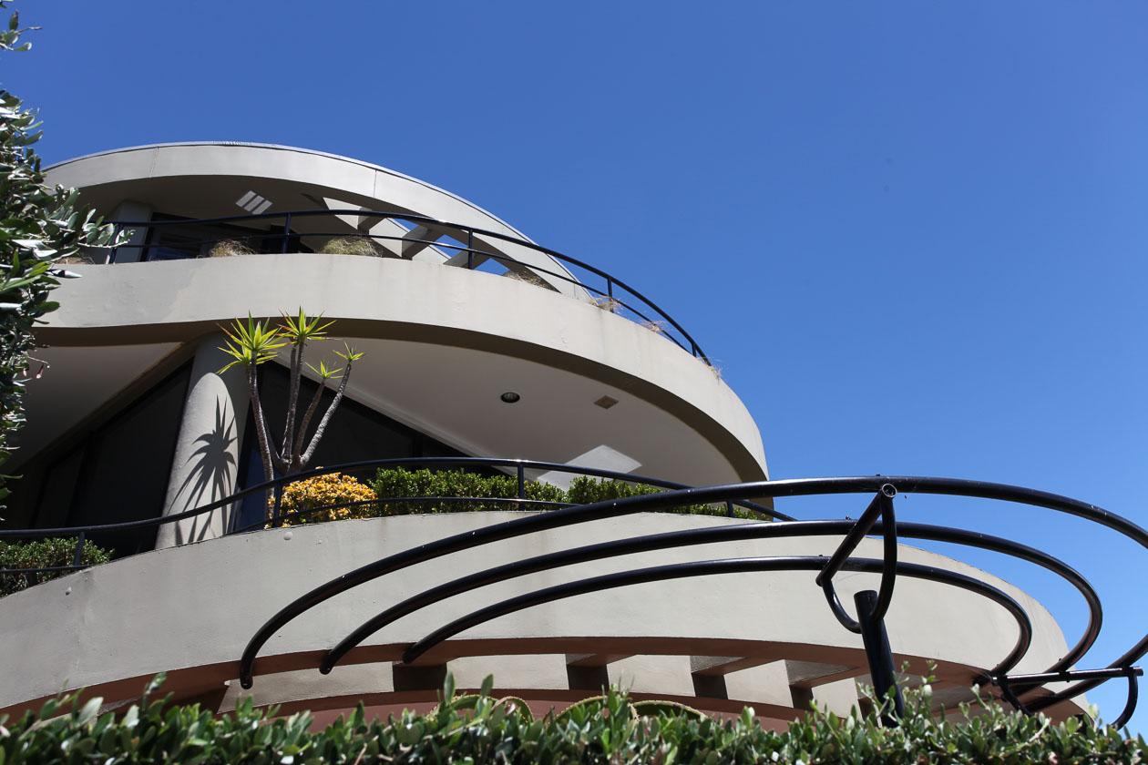 Luxusvilla Auckland