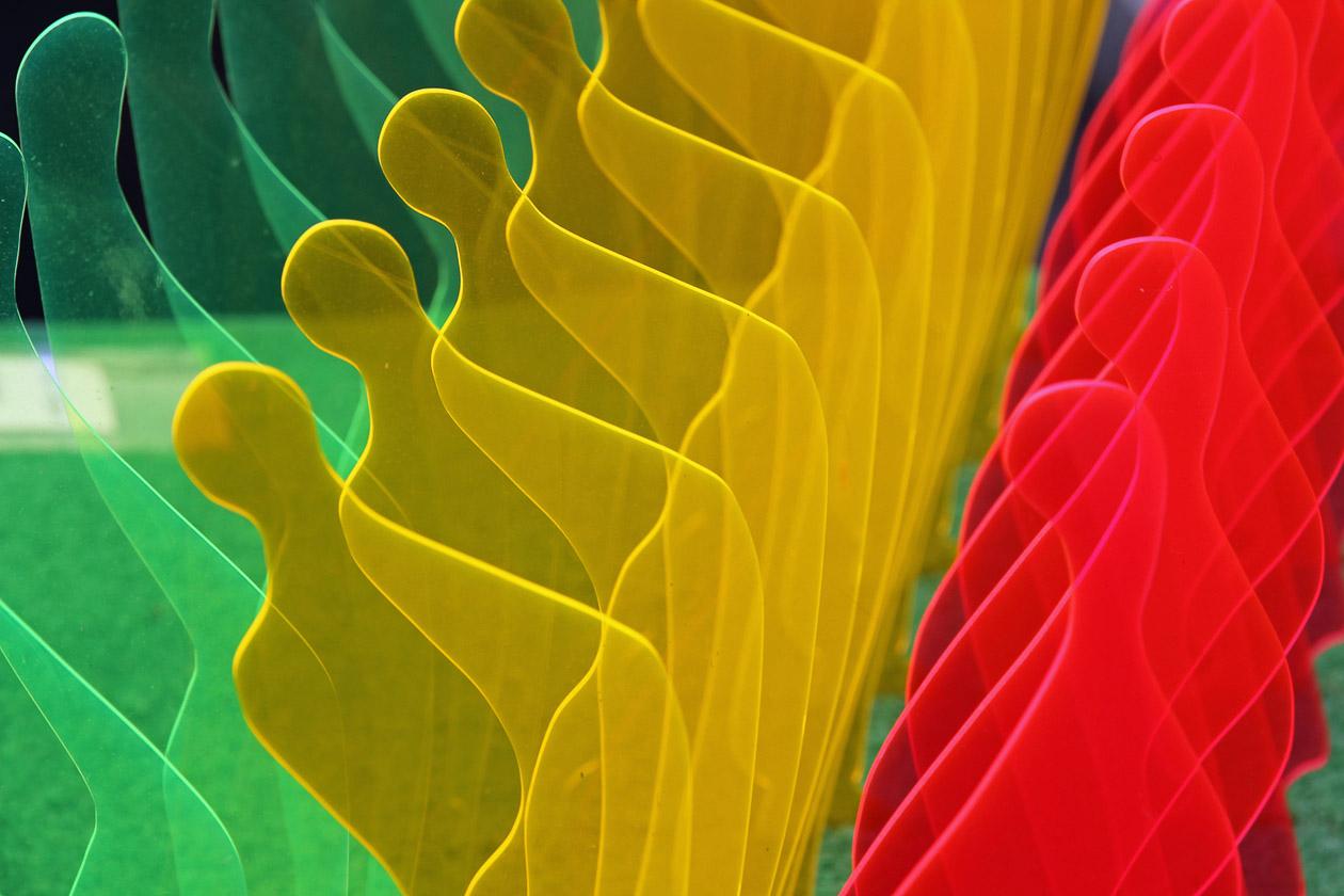 Grün-gelb-rot (Bruno Brauner)
