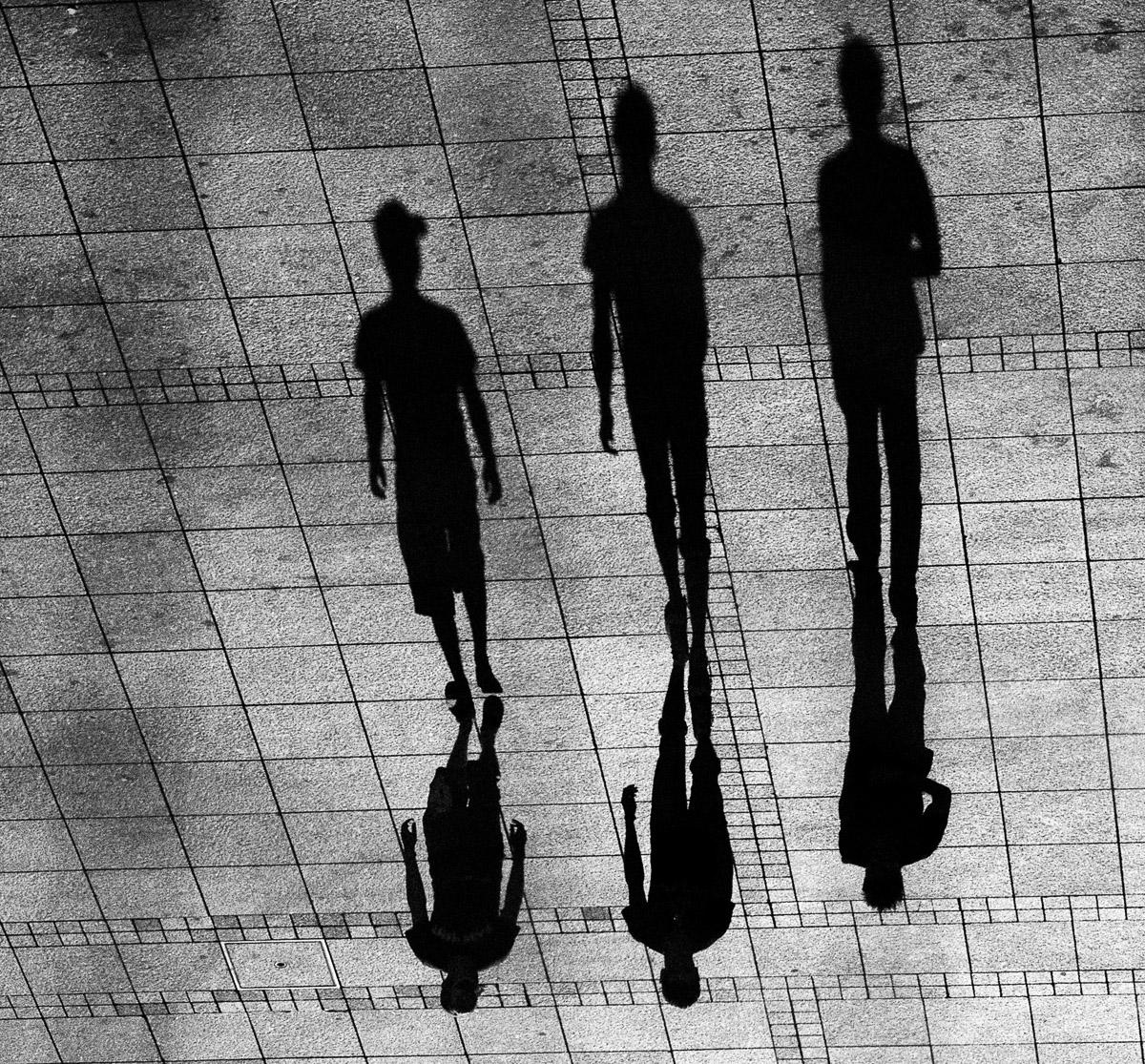 Upside down (Rolf Gleichauf)
