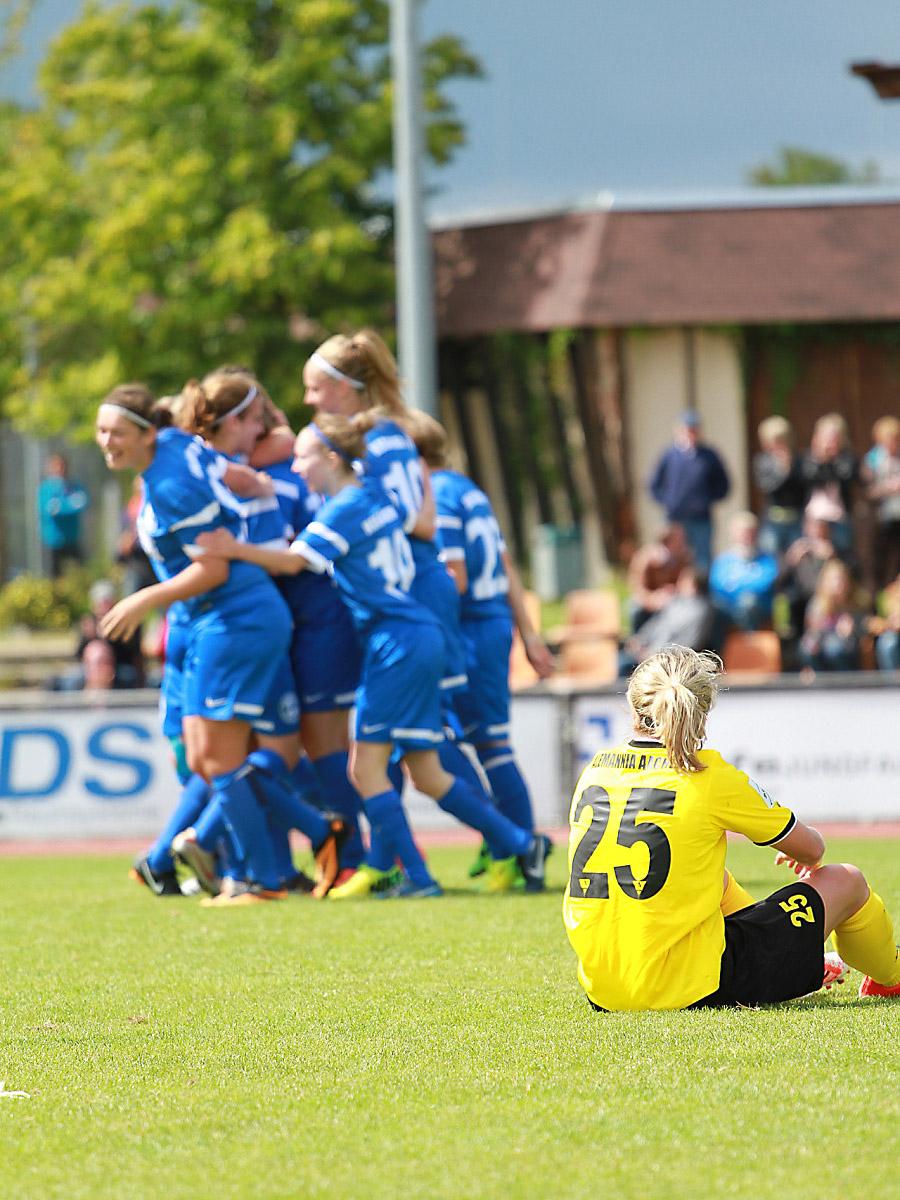 Sieg und Niederlage (Uwe Neumann)