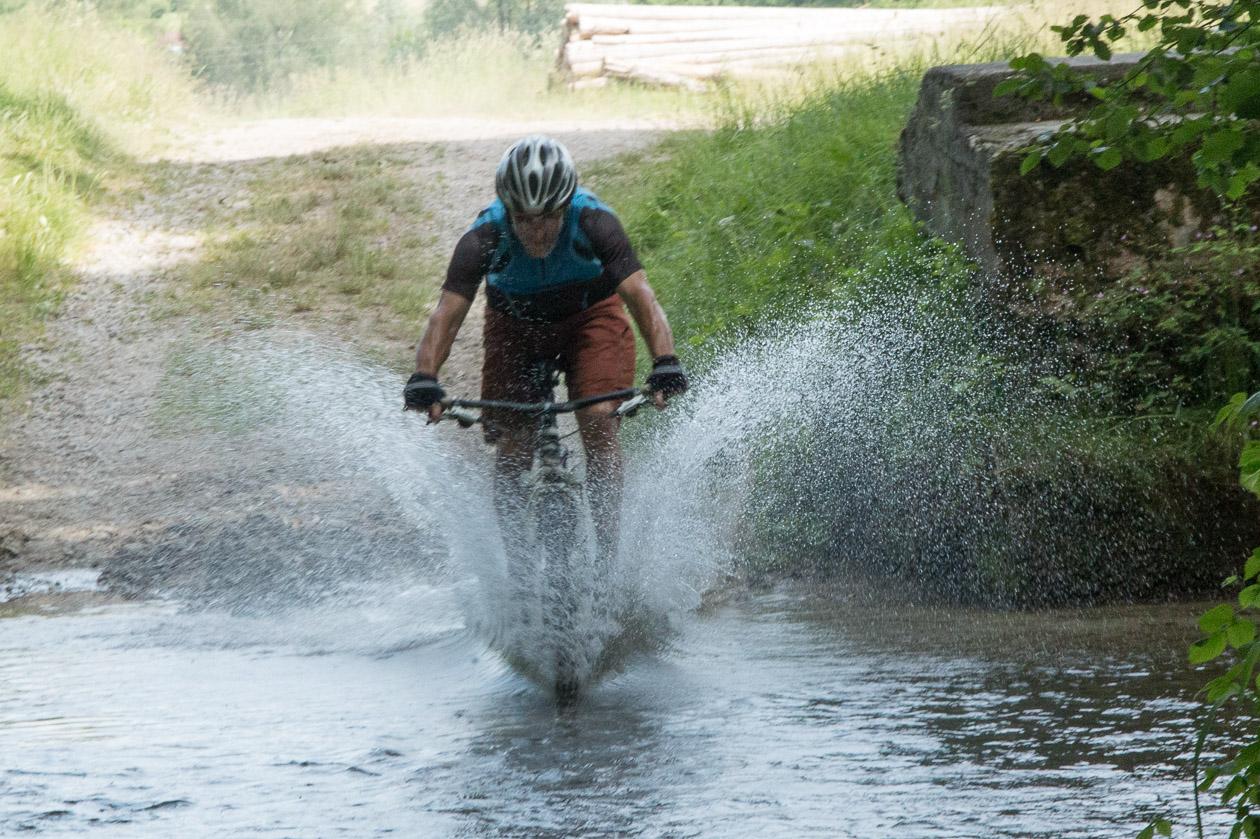 WasserdurchfahrtFoto: Ewald Schlegel