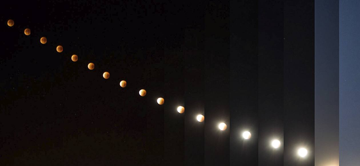 Lunar Eclipse 2015_Stack