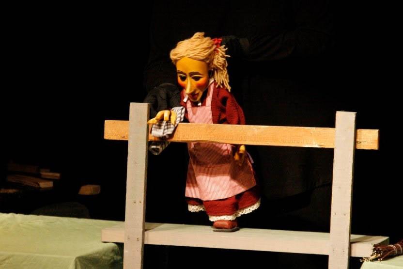 Theater- und Bühnenfotografie