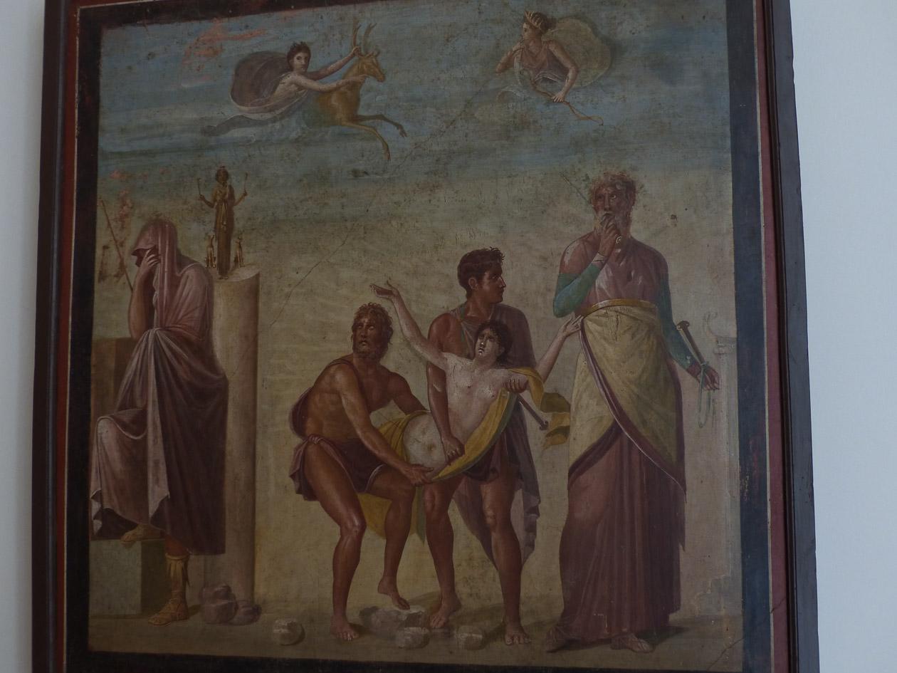 Pompeji