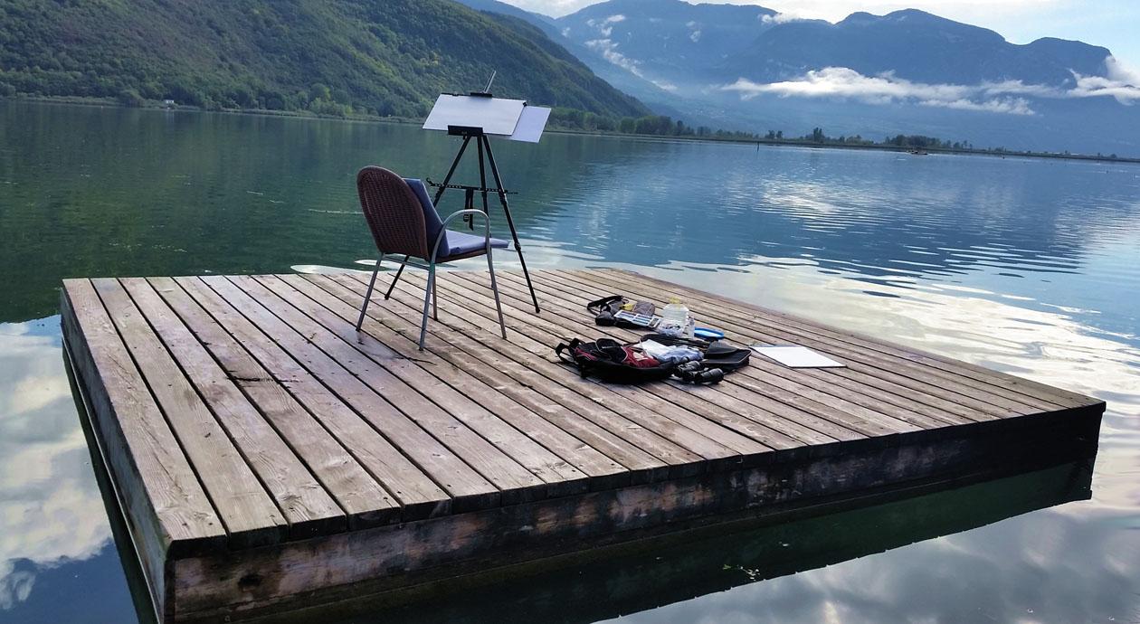 malen-auf-der-schwimminsel