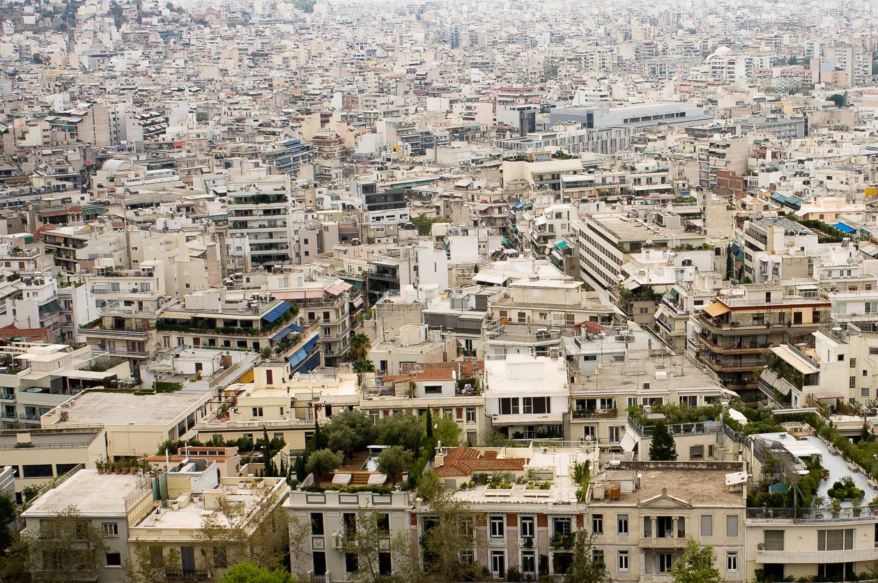 Moloch Athen