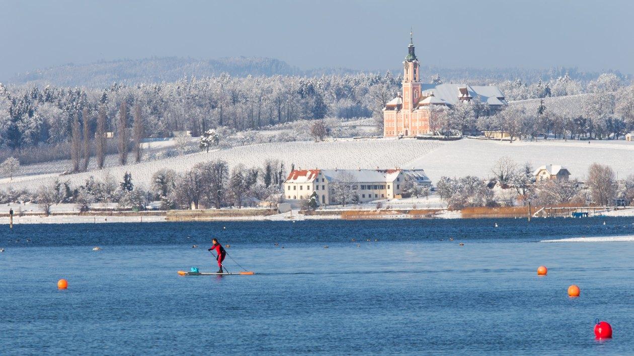 Wassersport - Wintersport