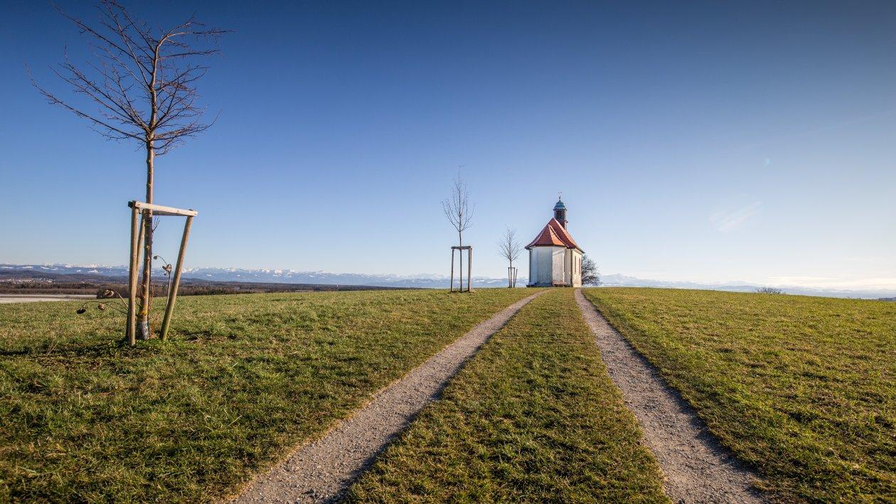 09_Haldenberg Kapelle