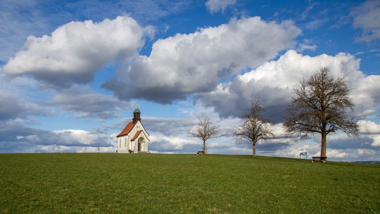 10_Haldenberg Kapelle