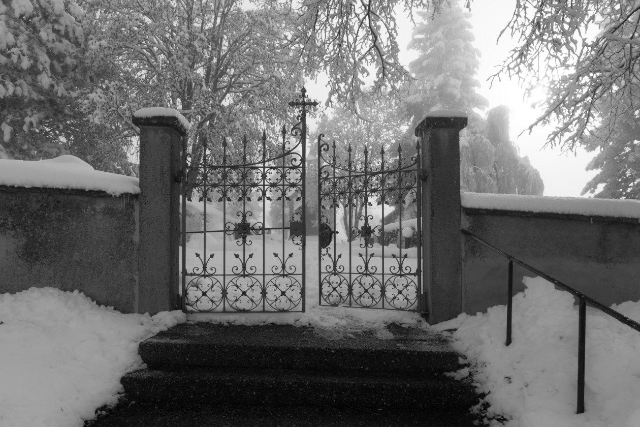 Friedhof Heiligenberg