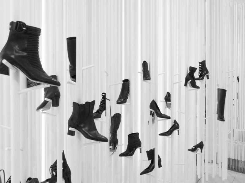 Schuhparadies Rom