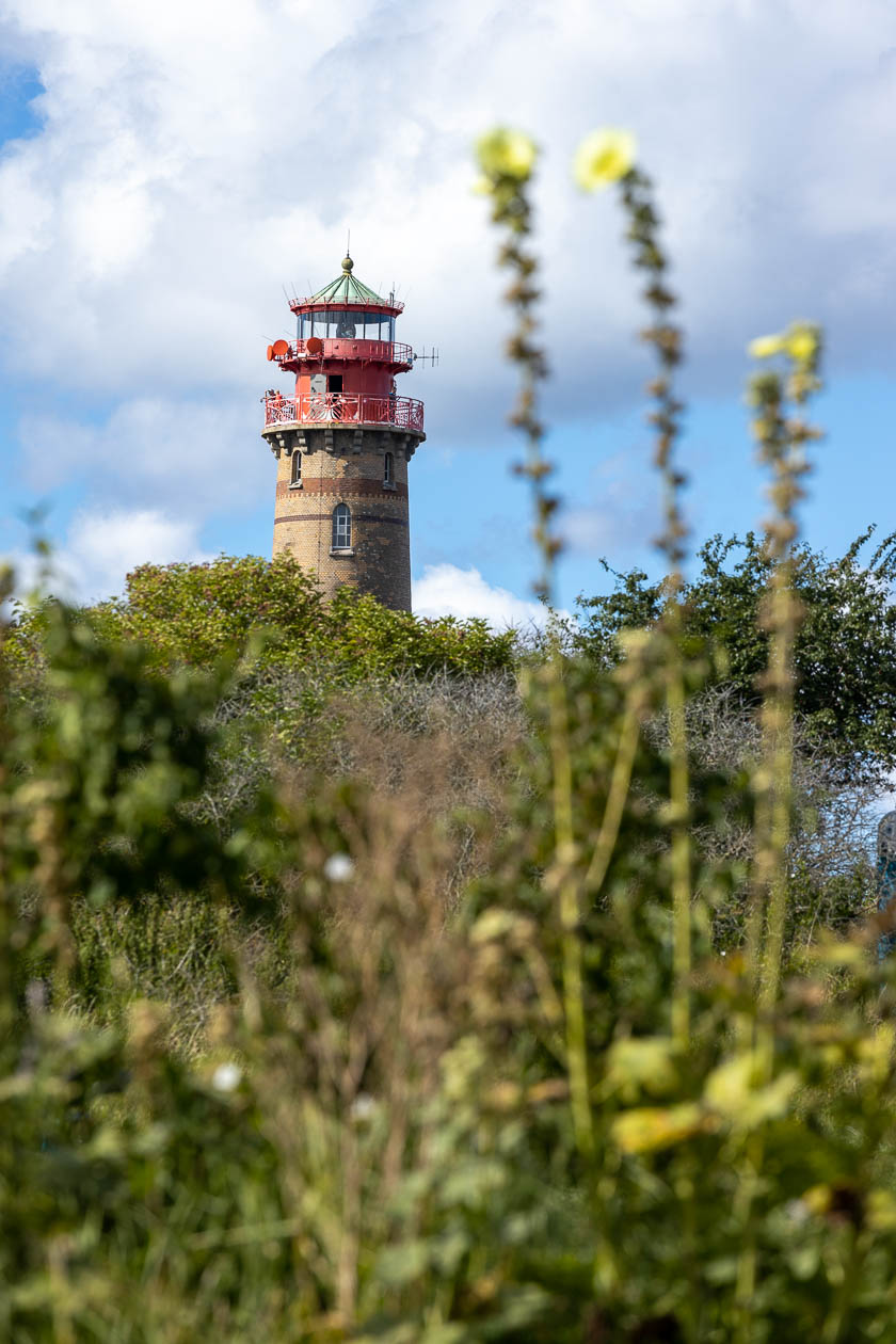 Leuchtturm Kap Arkona, Rügen