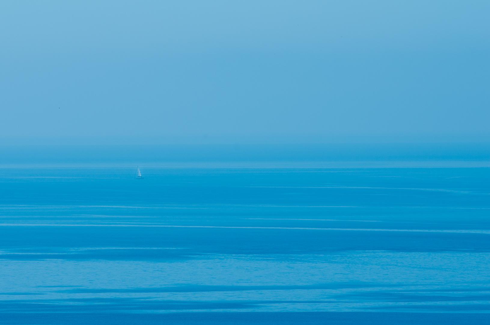 Ohne Horizont - Matthias Kullik