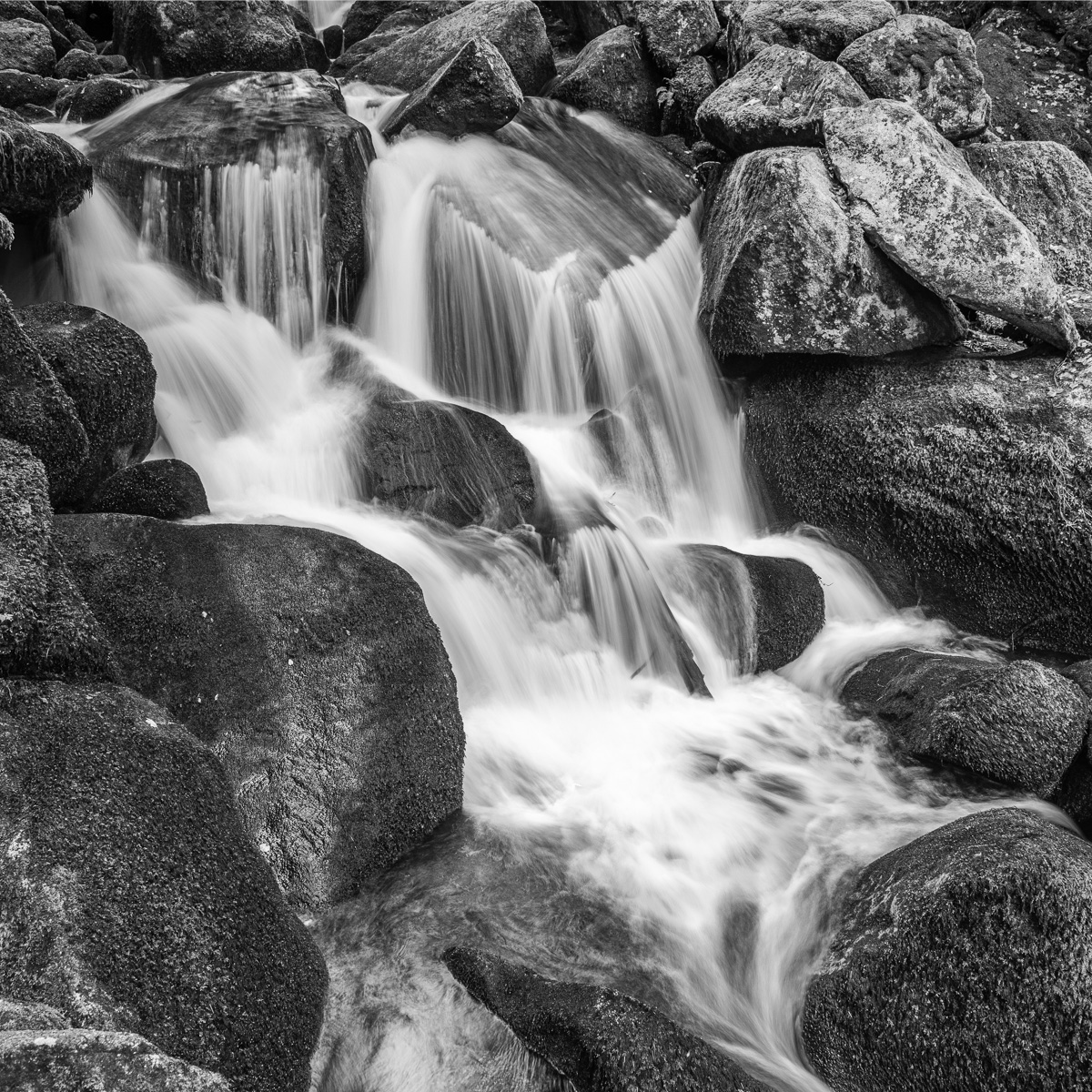 Triberger Wasserfall 2