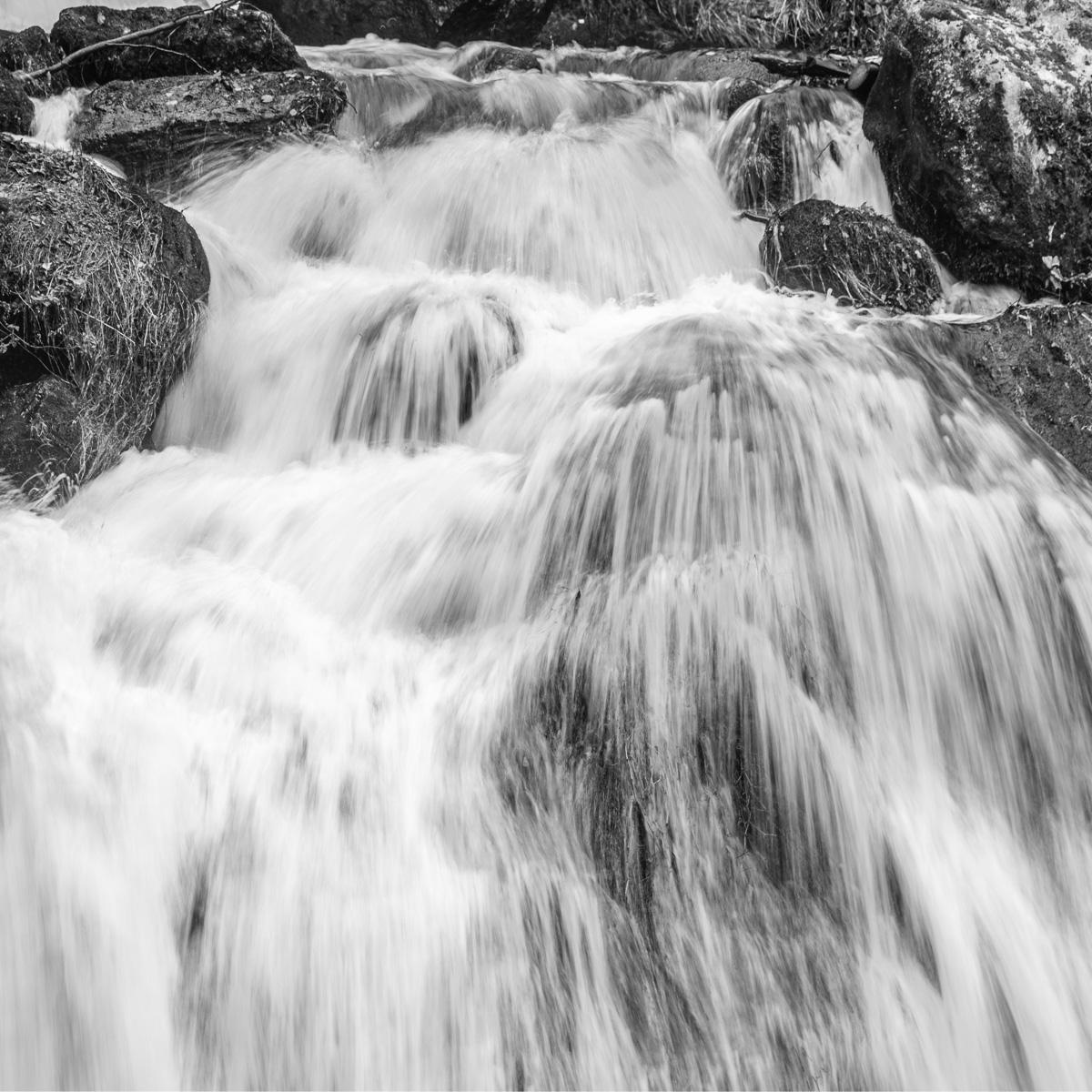 Triberger Wasserfall 5