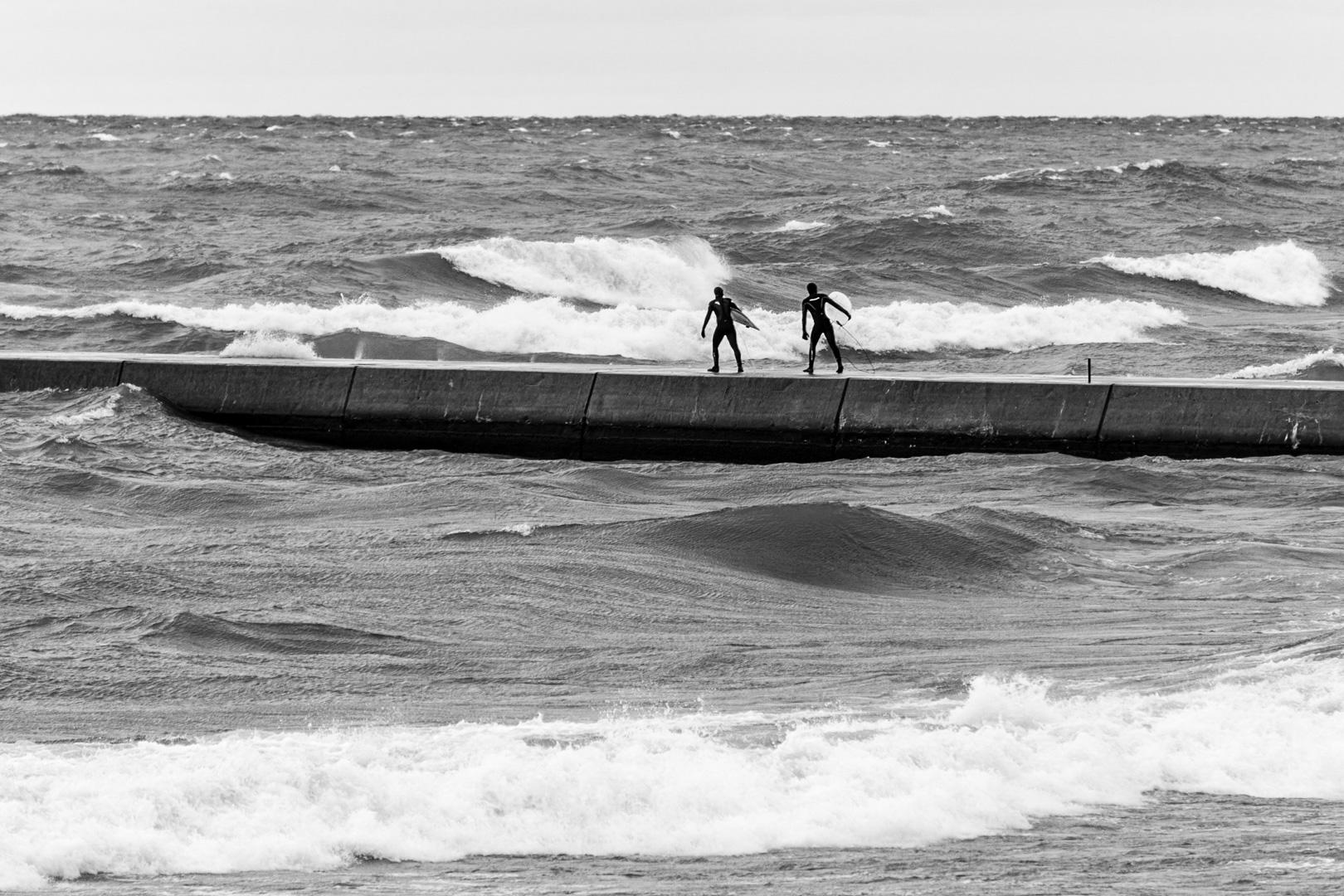 Surfzwillinge - Philipp Lopane