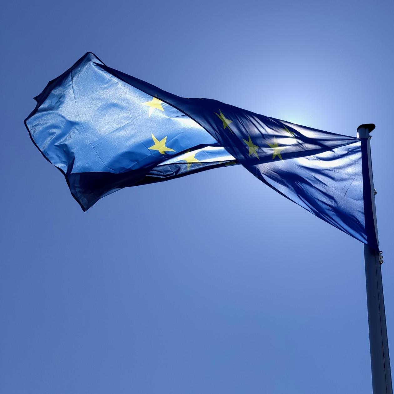 Thomas Egenberger: Europa, verdreht
